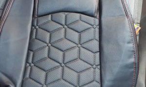 نونوار کردن خودروی خویش با تولیدی روکش صندلی